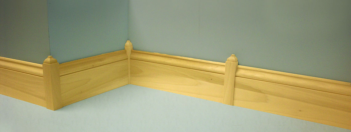 Moulding Moulding Blocks
