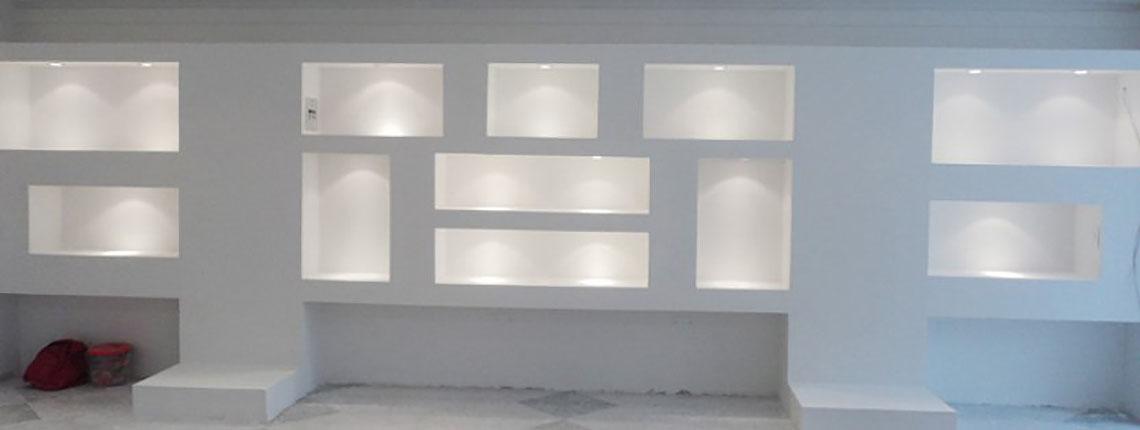 Building Materials Gypsum Board